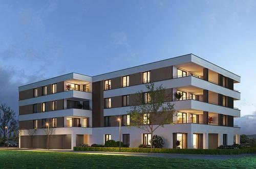 Sonnige 3-Zimmer Terrassenwohnung in Bregenz - Bodenseenähe