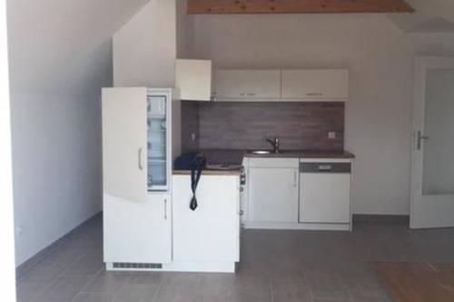 Mattersburg - Angergasse - 86,5 m² 3 Zimmer-Wohnung mit Balkon