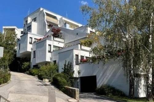 Helle freundliche 3 Zimmerwohnung mit Terrasse und Autostellplatz