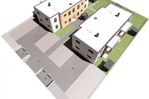 Wohnen im Grünen - Wohnen am Stadtrand --- Neubauprojekt optimal für Familien & Anleger in Maria Ellend -- Wiener Umgebung