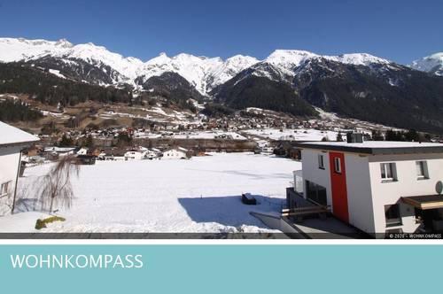 Pettneu am Arlberg: Appartementhaus in ruhiger Lage!