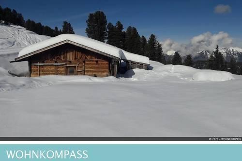 Sölden: Perfekte Wohnung mit hoher Rendite in Nähe Skipiste!