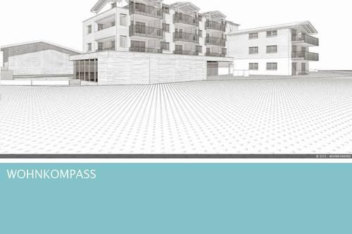 Längenfeld - Huben: Eigentumswohnungen in zentraler Lage!