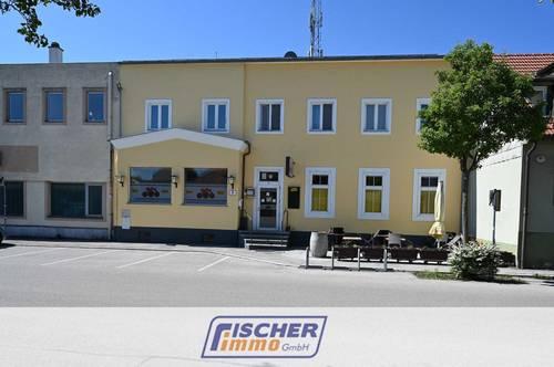 Anleger! - kleines Zinshaus in Baden!