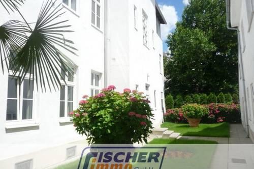 Gepflegte 2-Zimmer-Wohnung in der Fußgängerzone von Baden
