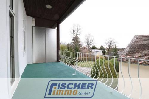 Geräumige 3-Zimmer-Wohnung mit 15 m² großer Süd-Terrasse in Ruhelage/24