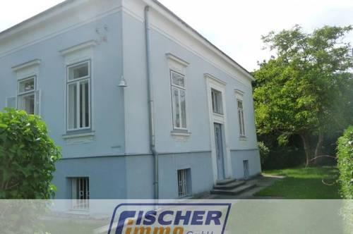 """Gepflegte """"Jahrhundertwende-Villa"""" im Zentrum von Traiskirchen/1"""