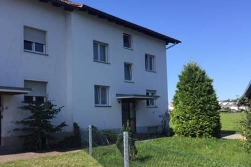 Sensationelle Dachgeschoss-Wohnung in Hörbranz!!