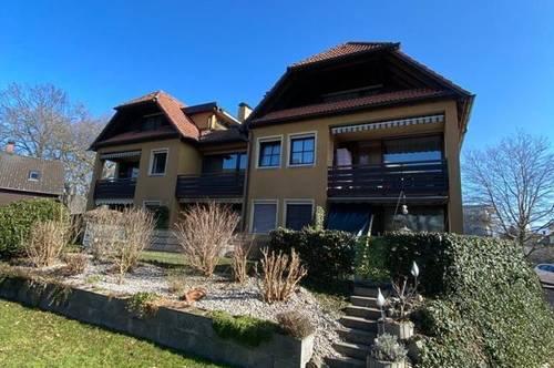 Bodensee vor der Haustür - 3,5 Zimmer-Wohnung in Hard!