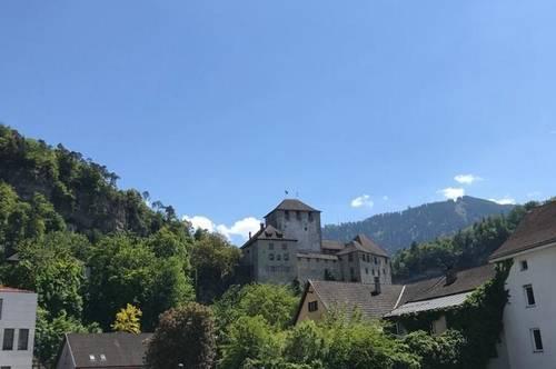 Traumhafte 3 Zimmer-Wohnung mitten im Zentrum von Feldkirch!!