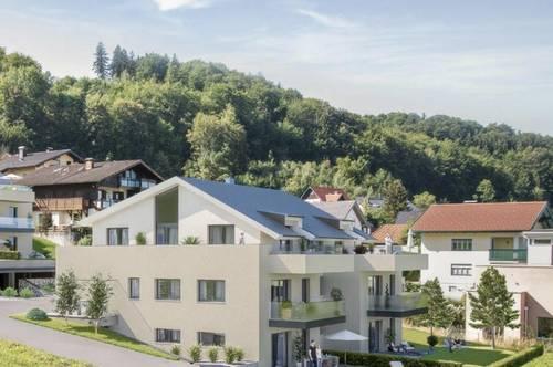 SEEBLICK | 3 Zi.-Design-Wohnung mit großem Garten | ERSTBEZUG