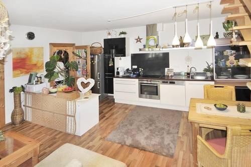Vermietete Anlegerwohnung mit 4,28 % Rendite in Steyr I Top 3