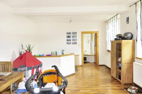 Anlegerhit in Steyr - Gut vermietete Maisonettwohnung mit 4,13 % Rendite!