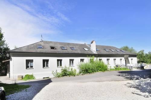 Schöne Anlegerwohnung in Steyr mit 4,22 % Rendite!