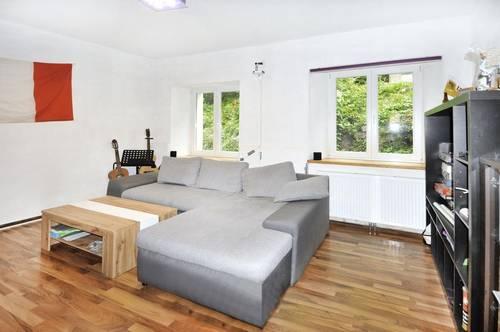 Gut vermietete Anlegerwohnung in Steyr Unterhimmel mit 4,22 % Rendite!