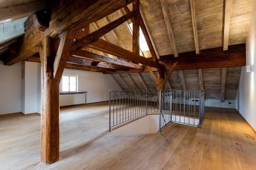 MÜLLN | Wohnkomfort mit historischem Charakter – Top 3