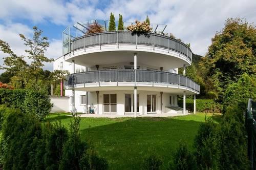 PARSCH | Top gepflegte Gartenwohnung in Bestlage
