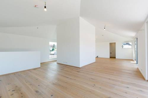 Ein wertvolles Stück Eugendorf | PROVISIONSFREI! | Wohnen & Leben am Rupertigut – Penthouse Top 10