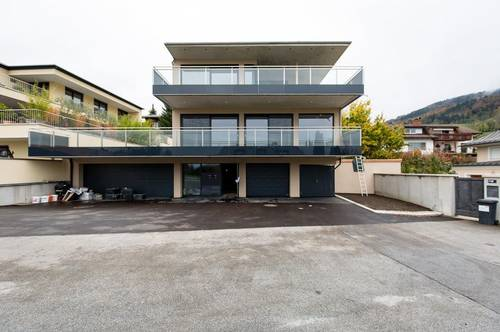 OBERESCH I LUXURIÖSE 3-Zimmer-Wohnung mit großer Terrasse und traumhaftem Blick