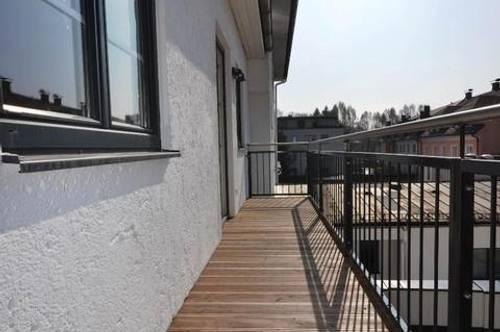 SCHALLMOOS | Generalsanierte 4-Z.mmerwohnung mit Balkon