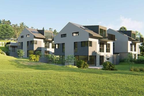 MATTSEE | Moderne Doppelhausvillen in exklusiver 2-Seen-Lage | Typ 1