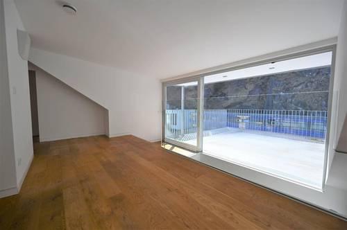 RECHTE ALTSTADT   Loftfeeling im Penthouse Maisonette mit Dachterrasse