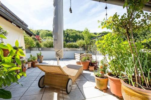 MATTSEE | Pure Lebenslust auf 80 m² im historischen Landhaus nahe am See