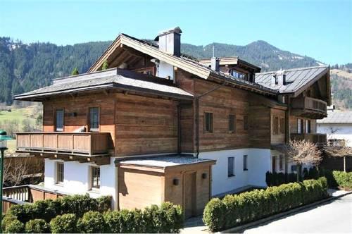 Hochwertige Souterrain-Wohnung in Reith bei Kitzbühel