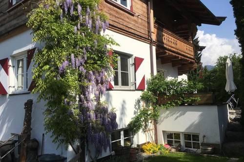 """""""Townhouse"""" in zentraler Lage in Kitzbühel"""