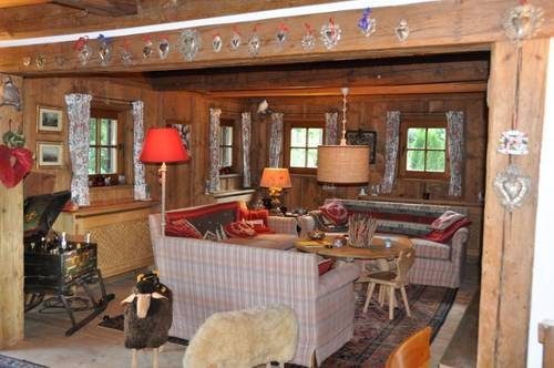 Maisonettewohnung mit Freizeitwohnsitz in zentraler Lage von Kitzbühel - SKI-IN-SKI-OUT