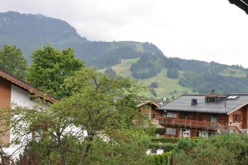 Maisonettewohnung in idyllischem Anwesen am Sonnberg W 8