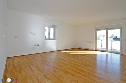2000 Stockerau, Top 5, Balkon, 3 Zimmer, sonnige Ruhelage, gepflegter Zustand