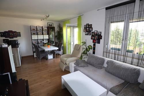 GENERALSANIERTE ca. 58m2 Wohnung im HERZEN von Viktring - HERRLICHER KARAWANKENBLICK !