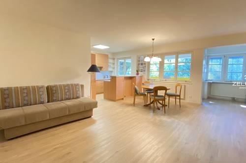 moderne Wohnung in Hietzinger Bestlage | ZELLMANN IMMOBILIEN