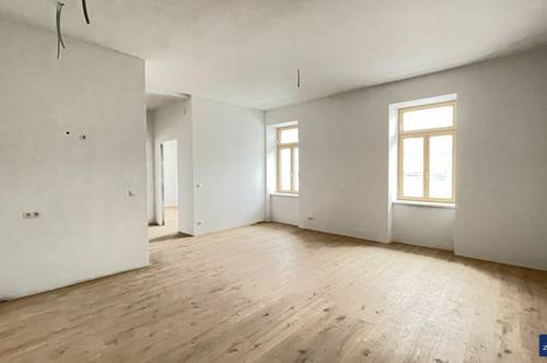 ERSTBEZUG 3- Zimmer Wohnung | ZELLMANN IMMOBILIEN