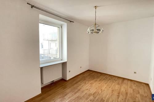 Helle Wohnung mit Hauscharakter in Brunn/Gebirge | ZELLMANN IMMOBILIEN