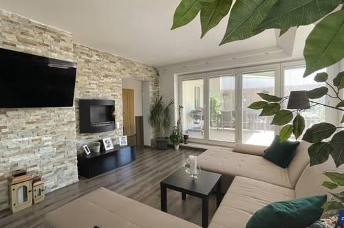 absoluter Terrassentraum mit 4 Zimmer inkl. Garagenplatz |ZELLMANN IMMOBILIEN