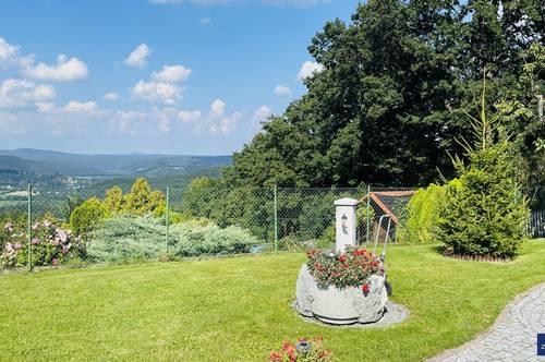 wunderschönes & gepflegtes Familienhaus im Grünen   ZELLMANN IMMOBILIEN
