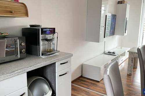 2 Zimmerwohnung im Freizeitparadies | ZELLMANN IMMOBILIEN