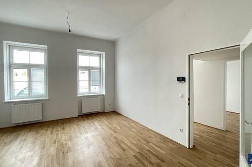 NEUE 3 Zimmer in zentraler Lage | ZELLMANN IMMOBILIEN