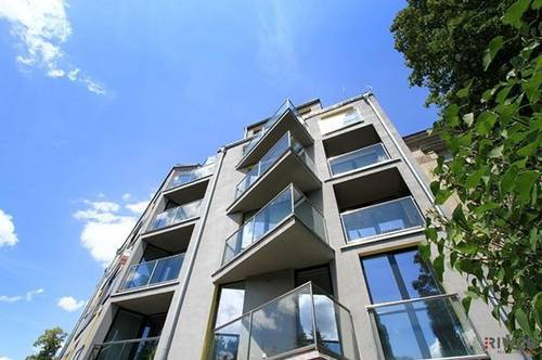 moderne 3 Zimmer Maisonette mit Loggia im 3.Stock