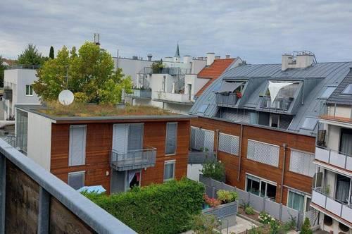Helle Wohnung mit großem Balkon in Klosterneuburg