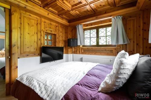 *** Sanierter Beherbergungsbetrieb/Hotel im Ski-Gebiet Stuhleck -- 16 liebevoll und exquisit ausgestattete Gästezimmer -- inkl. Restaurant/Pizzeria mit Sonnenterrasse -- Direkt an der Skipiste ***