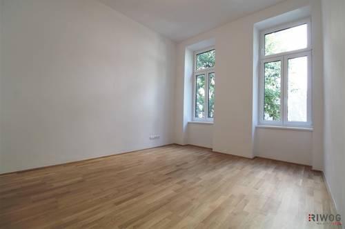 Topsanierte Altbauwohnungen + Innenhoflage + Tolle Grundrisse + Faire Preise