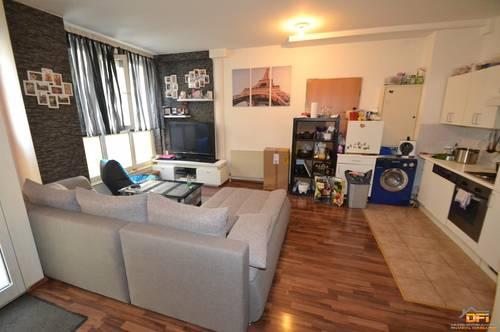 2-Zimmer Wohnung in guter Lage im Neubau - Günstige Miete inkl. Strom, Heizung/WW sowie TV/Internet