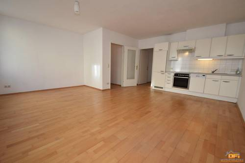 Gut geschnittenes Single-Appartement in zentraler Wohnlage