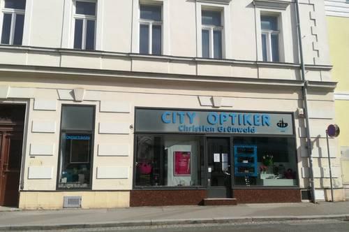 Baden Top Frequenzlage: Attraktives Geschäftslokal in Bester Innenstadtlage