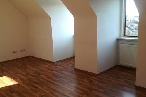 Baden Zentrum: Attraktive 2 Zimmer Hauptmiete in schöner Zentrumslage