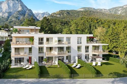 Provisionsfreie hochwertige 3-Zimmer Penthousewohnung mit Dachterrasse(W13)