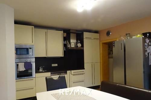 4-Zimmer-Wohnung in Randlage von Bruck zu kaufen!
